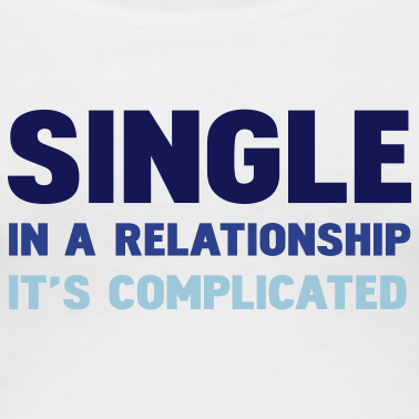 single to relationship